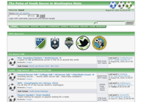 washingtonpremiersoccer.com