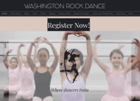 washingtonrockdance.com