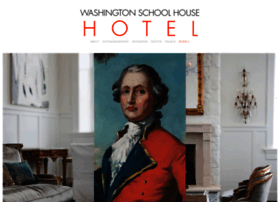 washingtonschoolhouse.com