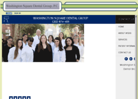 washingtonsquaredentalgroup.mydentalvisit.com