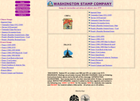 washingtonstamps.com
