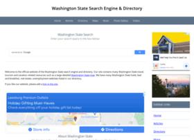 washingtonstatesearch.com