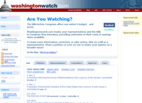 washingtonwatch.com
