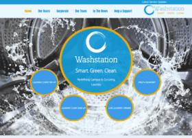 washstation.co.uk