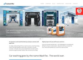 washtec.com