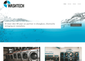 washtech.be