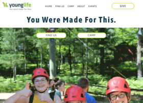 washtenawcounty.younglife.org