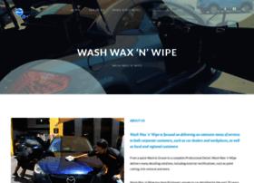 washwaxnwipe.com.au