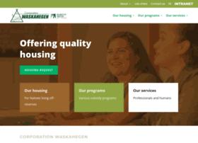 waskahegen.com