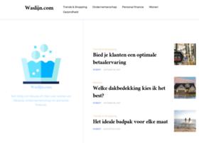 waslijn.com