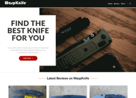 waspknife.com