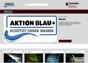 wasser.rlp.de