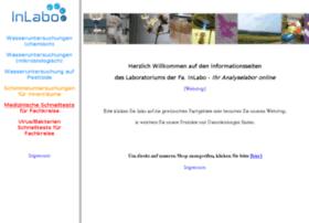 wasseranalyse-labor.de