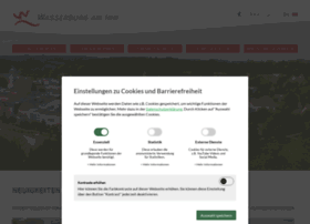 wasserburg.de