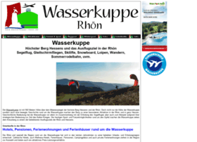 wasserkuppe-rhoen.de
