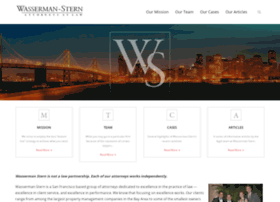 wassermanstern.com