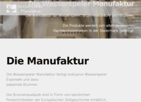 wasserspeier-manufaktur.de