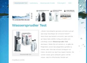 wassersprudler-test.net