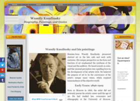 wassily-kandinsky.org