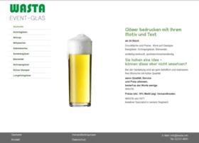 wasta.info