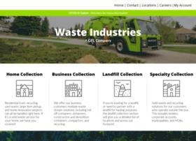 waste-ind.com