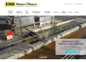 waste2water.com