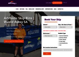 wasteawaysaskips.com.au