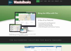 wastebooks.com