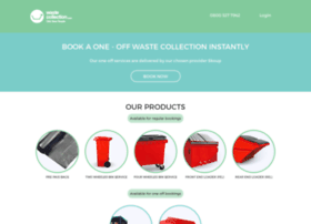 wastecollection.com