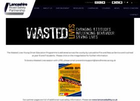 wastedlives.co.uk