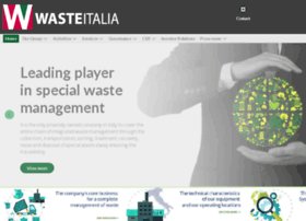 wasteitalia.it
