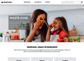 wasteking.com