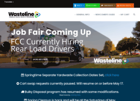 wasteline.org