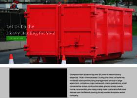 wasteonedumpster.com
