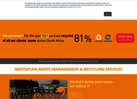 wasteplan.co.za
