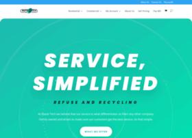 wastetech.com
