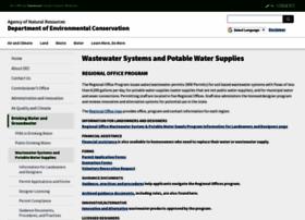 wastewater.vt.gov