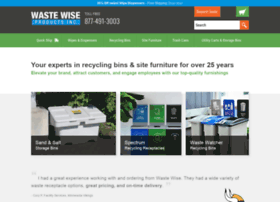 wastewiseproducts.com