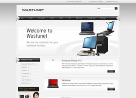 wastunet.com