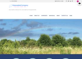 watanabeac.com