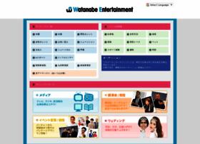 watanabepro.co.jp