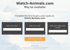 watch-animals.com