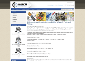 watch-batteries.com