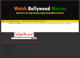 watch-bollywood-movies.com