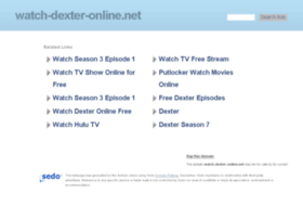 watch-dexter-online.net