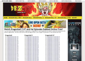 watch-dragonball.com