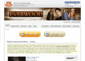 watch-everwood-online.com