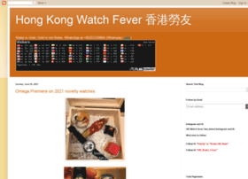 watch-fever.blogspot.sg