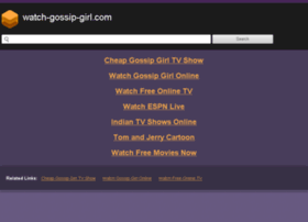 watch-gossip-girl.com