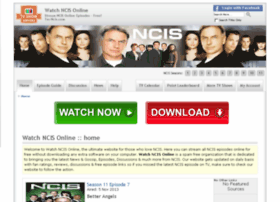 watch-ncis-online.com